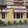 Bild von Cafe am Bebelplatz