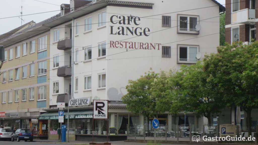 Lange Kassel