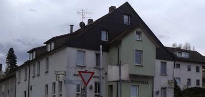 Bild von Restaurant Landstube im Landhotel Zum Niestetal