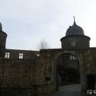 Foto zu Rosenkrone im Dornröschenschloss Sababurg: