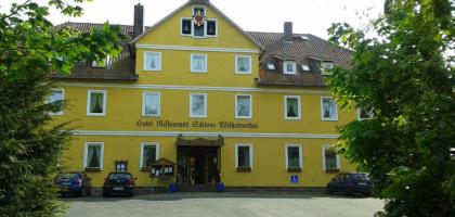 Bild von Restaurant im Schlosshotel Wilhelmsthal