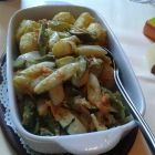 Foto zu Deutsche Eiche: Gemüsetopf