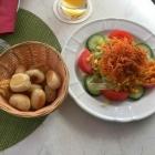 Foto zu Pizza und Pasta Mamma Leone: Beilagensalat