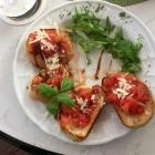 Foto zu Pizza und Pasta Mamma Leone: Bruscetta