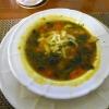 Minestrone mit knackigem Gemüse