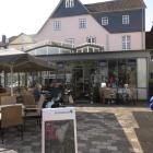 Foto zu Residenz Cafe:
