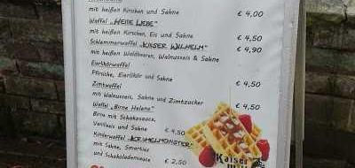 Bild von Restaurant Kaiser Wilhelm