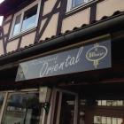 Foto zu Restaurant Oriental: Restaurant Oriental