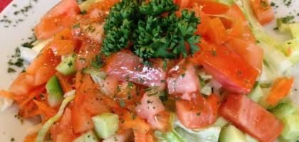 Bild von Restaurant Oriental