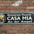 Foto zu Pizzeria Casa Mia: