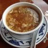 Chinesische Kung-Fu Suppe