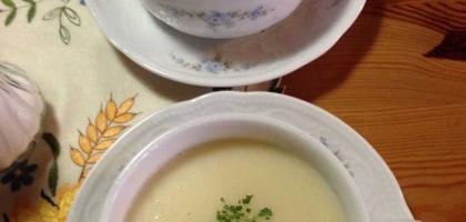 Bild von Oma's Cafe-Stubb