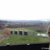 Blick aus Fenster Richtung Alsfeld