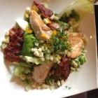 Foto zu Zur Schmiede: Salatteller