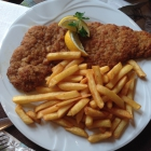 Foto zu Zur Schmiede: Original Wiener Schnitzel
