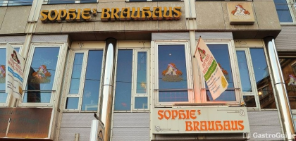 Bild von Sophie's Brauhaus