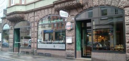 Bild von Ristorante Pizzeria Salvatore