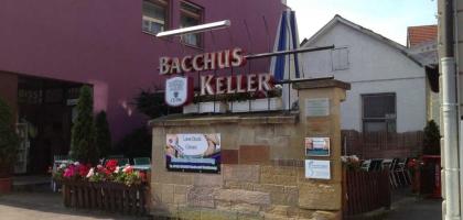 Bild von Bacchus-Keller