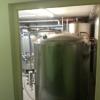 Einblick in Brauereibereich