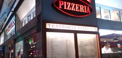 Bild von Pizzeria Lupo