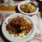 Foto zu Steakhaus Gut Jägerhof: jetzt mit Bratkartoffeln