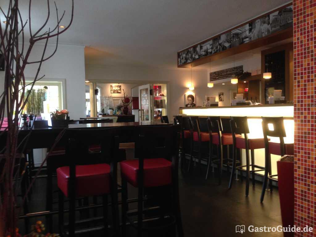 Plan B im Margarethenhof Restaurant, Bar in 40724 Hilden