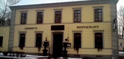 Bild von Cedric's Restaurant