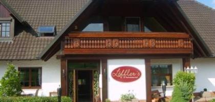 Bild von Löfflers Parkrestaurant