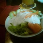 Foto zu Kutscherstuben: Beilagensalat.
