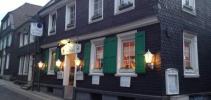 Bild von Restaurant Alte Rentei