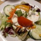 Foto zu Pfannkuchenhaus Coenenmühle: Beilagen-Salat
