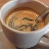 Espresso aufs Haus