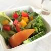 Salat zum Wiener Schnitzel