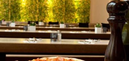 Bild von Nero Pizza & Lounge