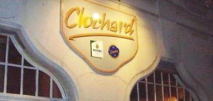 Bild von Clochard