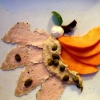 Vitello Tonnato - halbe Portion