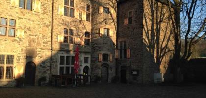 Bild von Burgstuben im Haus Kemnade