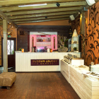 Foto zu Buddha Lounge Red Mandarin: