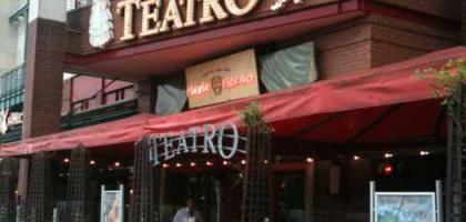 Bild von Teatro · CentrO · EG