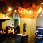 Foto zu Restaurant im Wasserschloss Lembeck: Das Restaurant