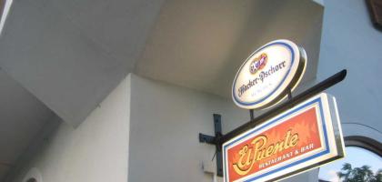 Bild von Restaurant El Puente
