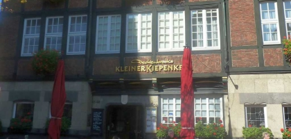 Bild von Restaurant Kleiner Kiepenkerl