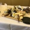 Die italienische Käseplatte