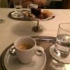Espresso zum Schluss