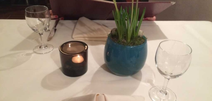 Bild von Restaurant im Hotel Lindenhof