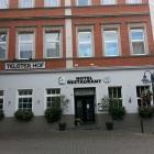 Foto zu Restaurant im Hotel Telgter Hof: Telgter Hof