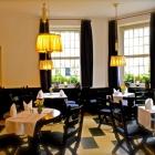 Foto zu Restaurant im Hotel Telgter Hof: westfälische Gemütlichkeit