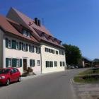 Foto zu Zum Hirschen: