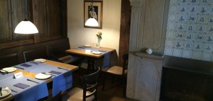 Bild von Restaurant im Hotel Kloppendiek