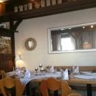 Foto zu Pfälzer Hof: Gemütliches Ambiente im Restaurant